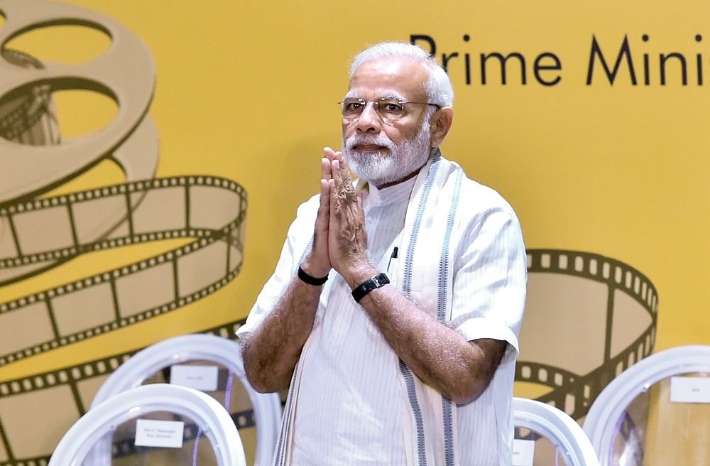 PM Narendra Modi to inaugurate new museums at Red Fort on Wednesday