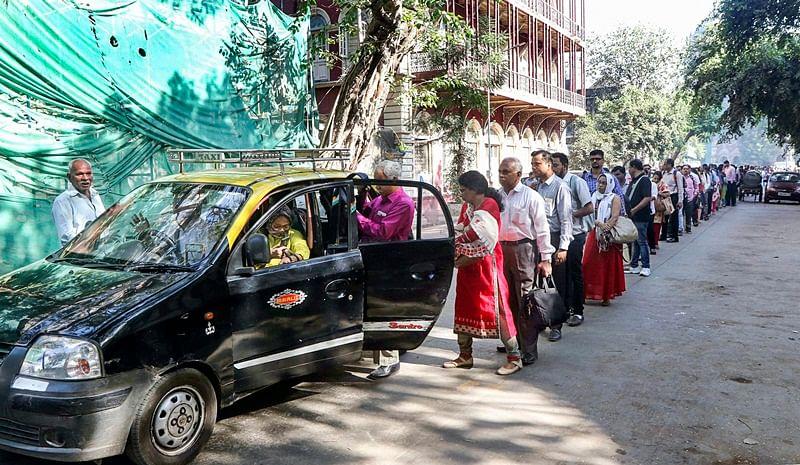 Mumbai BEST bus strike: Activists blame BMC for failure to address issues