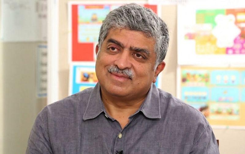 RBI names Infosys co-founder Nandan Nilekani as head of panel on digital payments