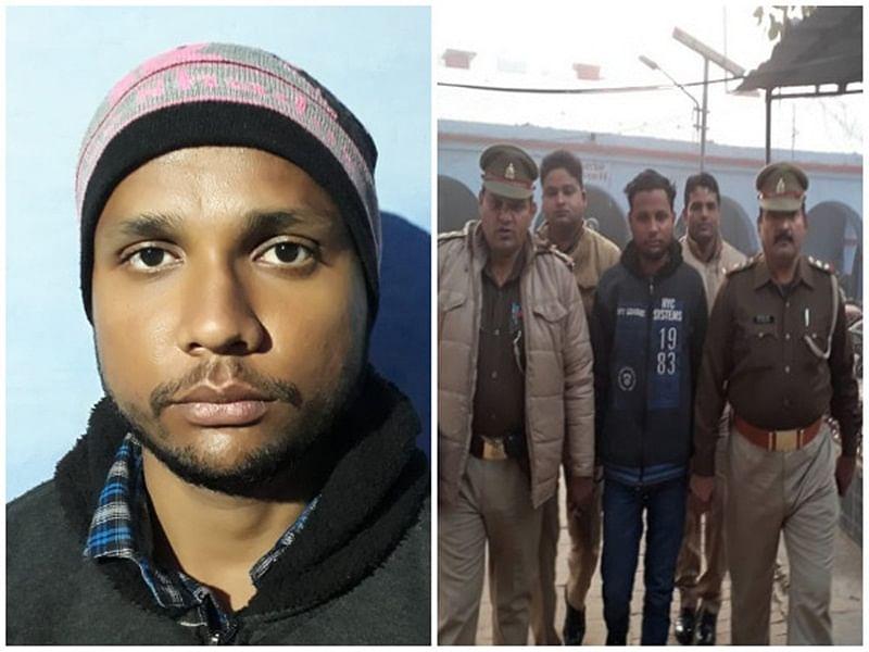 Uttar Pradesh: Police arrest prime accused Yogesh Raj in Bulandshahr violence case
