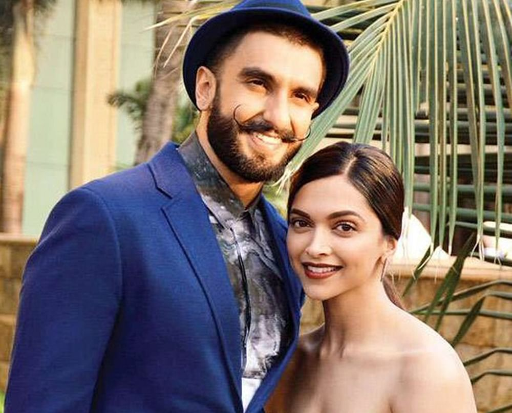 Ranveer Singh says he doesn't believe in the hype that is created about him