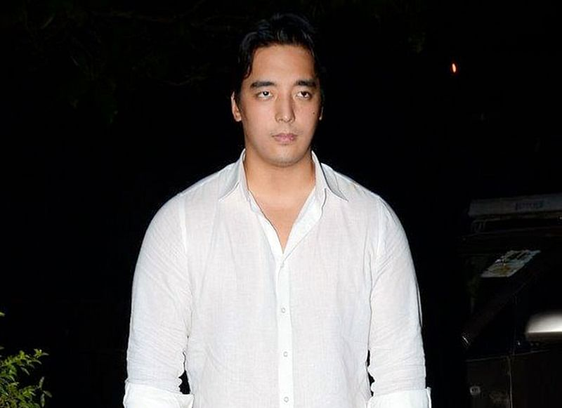Danny Denzongpa's son Rinzing will make his Bollywood debut with SQUAD