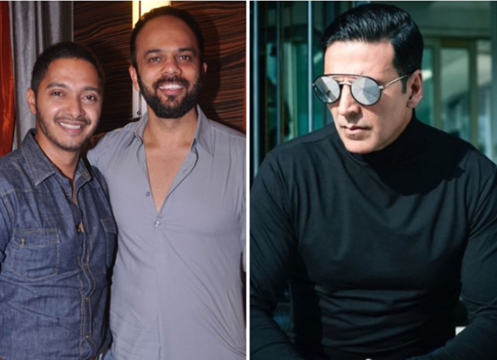 This is when Rohit Shetty will start shooting for Golmaal 5