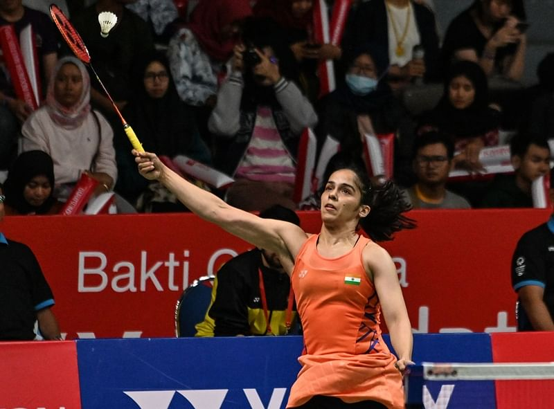 Barcelona Spain Masters: Saina, Srikanth move ahead