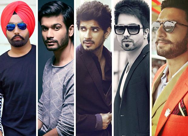 Tahir Raj Bhasin, Sunny Kaushal, Hardy Sandhu roped in for Ranveer Singh starrer '83'
