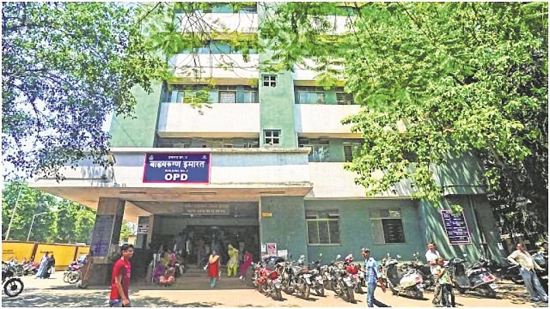 Mumbai: MARD begins charity for patients