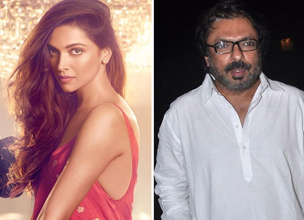 Sanjay Leela Bhansali compares Deepika Padukone to three veteran actresses