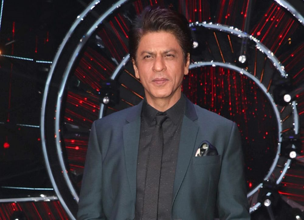 Post Zero failure, Shah Rukh Khan all set to shoot for 'Saare Jahan Se Accha'