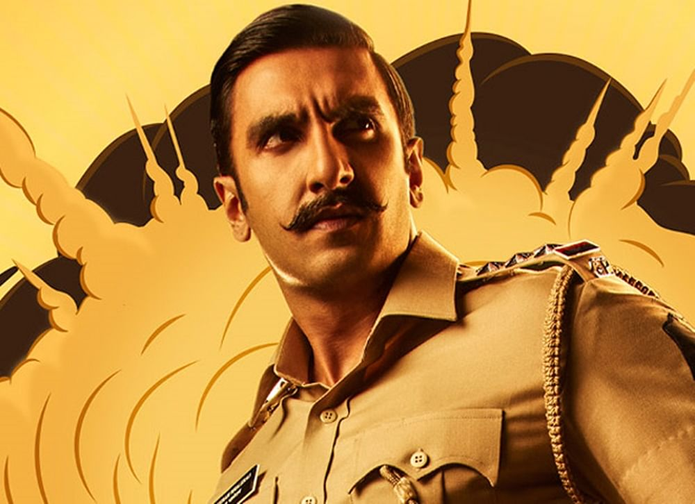 'Simmba' 'Singhm' sangam? Ajay Devgn, Ranveer Singh to collaborate for an unexpected sequel