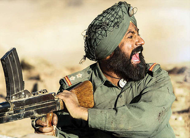 Film on the life of Param Vir Chakra recipient 'Subedar Joginder Singh' reveals its action-packed teaser