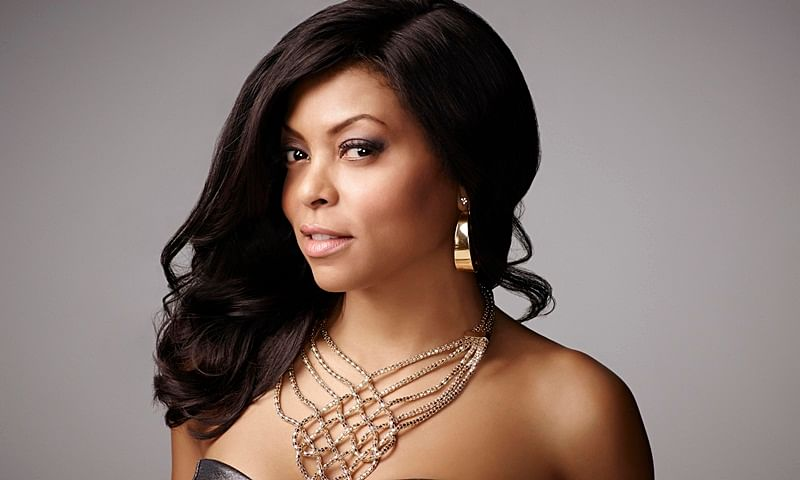 Don't know why men are uncomfortable with strong women: Taraji P Henson