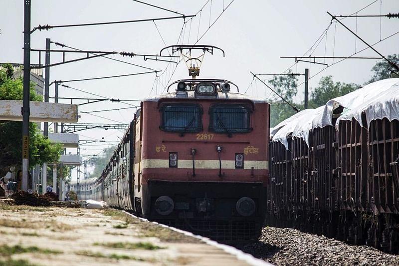 Indore: Indore-Khajuraho train approved