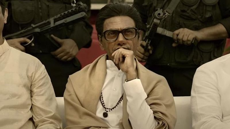 Thackeray movie: Review, cast, director
