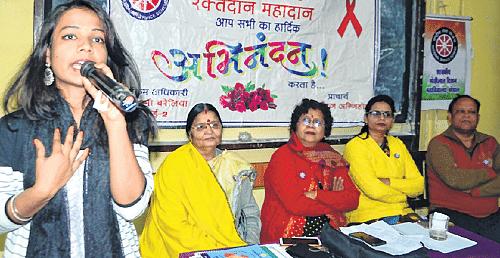 Bhopal: HIV-AIDS awareness programme held