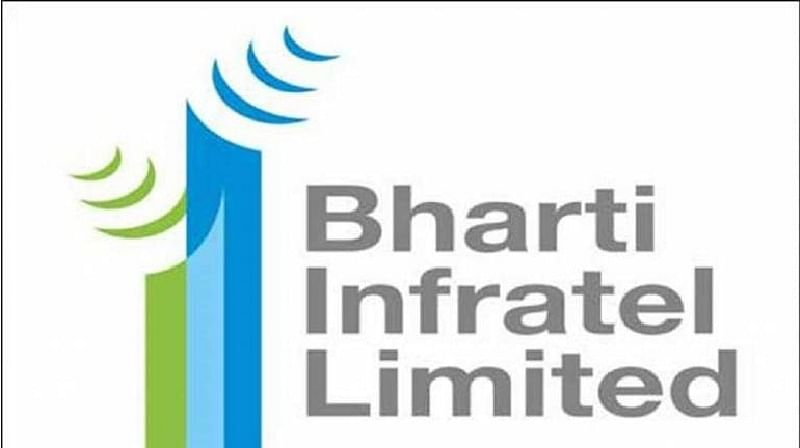 Bharti Infratel Q2 net drops 24% to Rs 733 crore