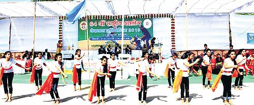 Ujjain: MP is nat'l school baseball champ