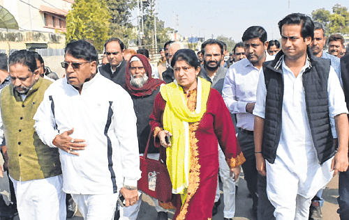 Bhopal: No compromise in rehabilitation