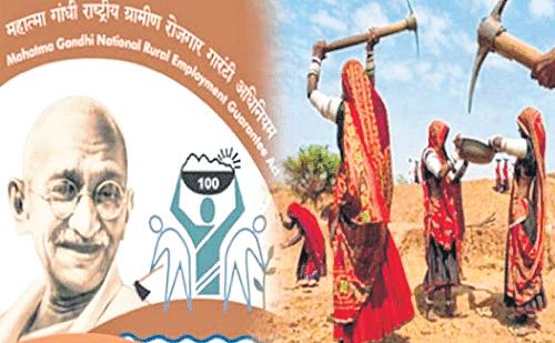 Activists, lawmakers write to PM over MGNREGA fund crunch