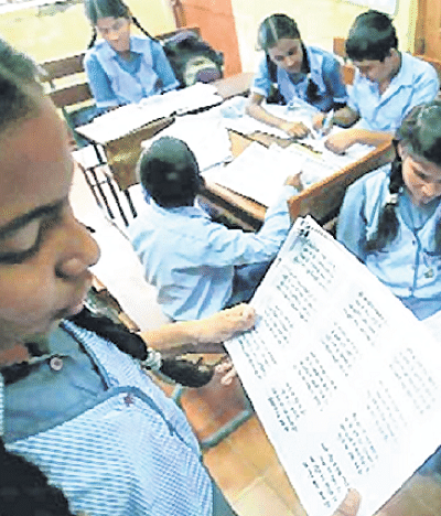 Bhopal: 8% enrolment drop in government-run rural primary schools