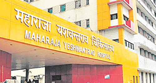 Indore: For better facilities, MGM plans paid OPDs @MYH