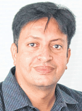 Indore: Political science Critical thinking will help