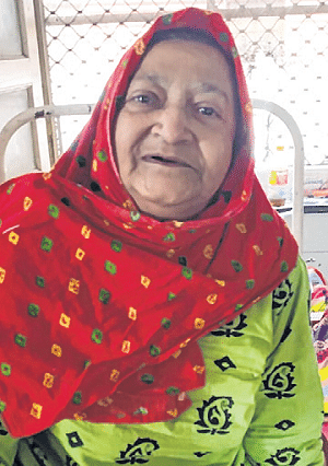Indore: Graveyard shift surgery saves 60-yr-old woman