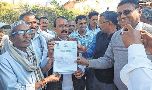 Ujjain: 25,017 farmers apply for farm loan waiver scheme