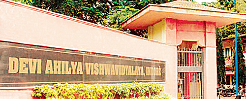 Indore: Copy of recruitment orders go 'missing' from DAVV records