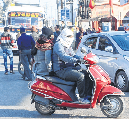 Ujjain: Mercury dips to record level, weather to deteriorate further