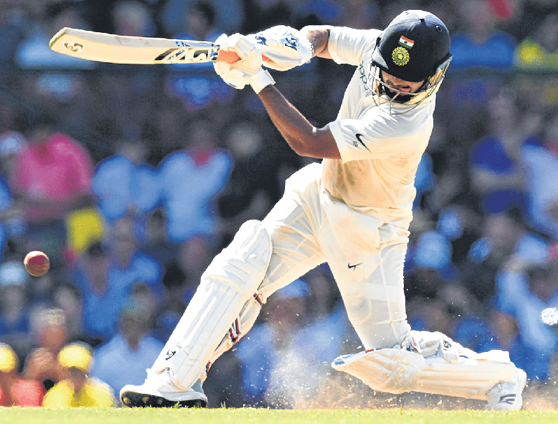 Pant is another Adam Gilchrist, says Ponting