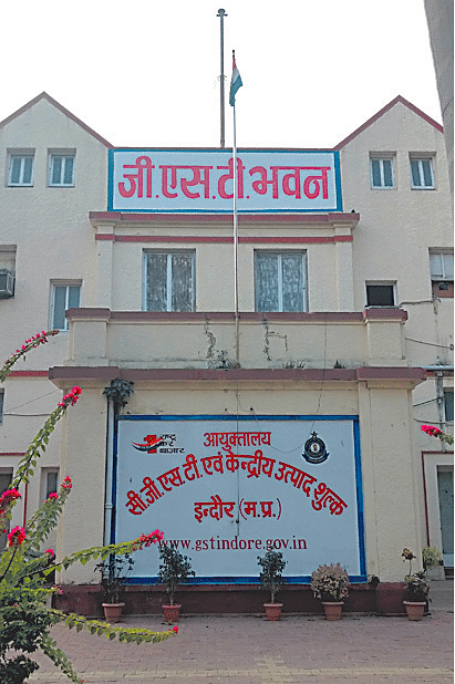 Indore: Bogus ITC claims go up from `32 cr to `150 cr, investigation reveals