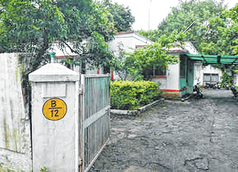 Bhopal: Ministers, MLAs eying bungalows of their choice