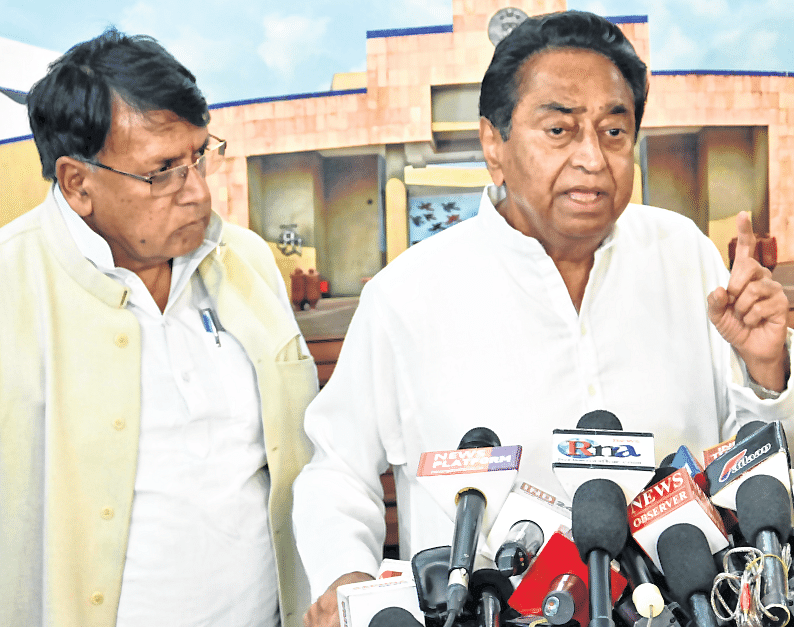 Bhopal: Many more revelations to come: Kamal Nath