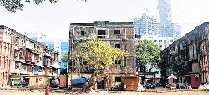 Mumbai: MHADA to register transit home agreements online