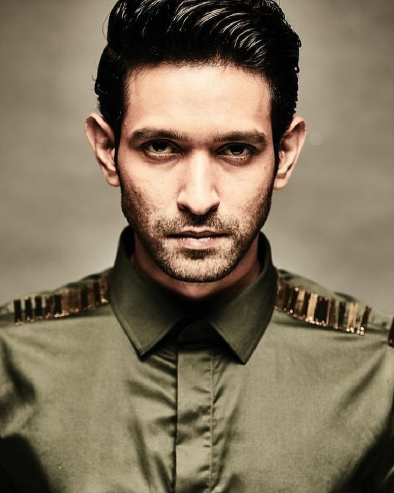Chappak actor Vikrant Massey loves working with female directors
