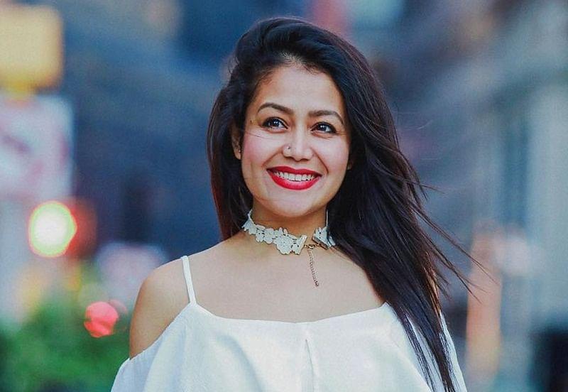 Neha Kakkar I Look Good In Crop Tops And Pants