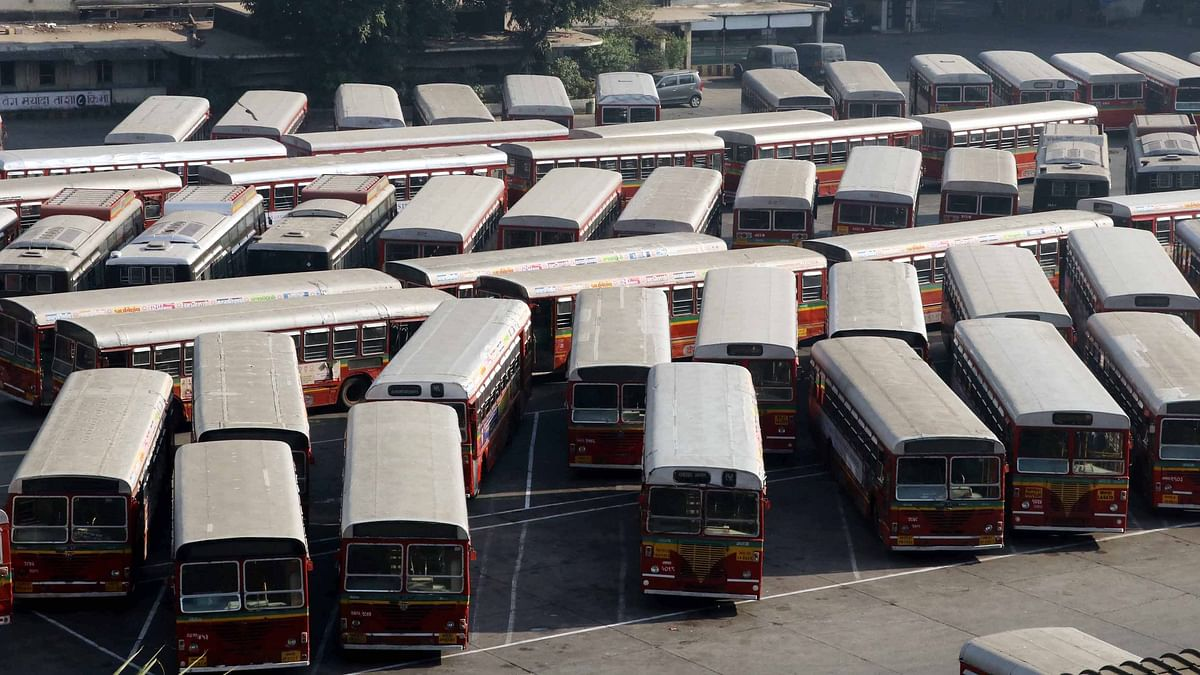 Mumbai: 41-year-old woman forced to get off BEST bus by driver, conductor for taking 'too much time' to board
