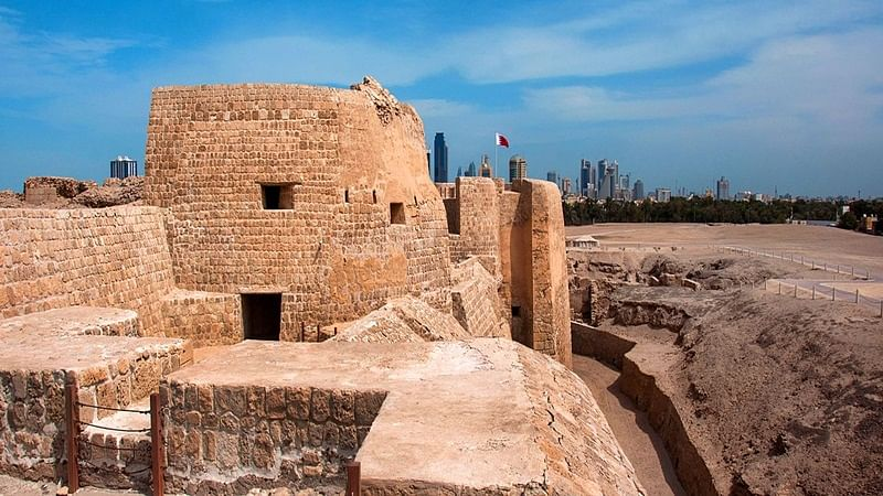 Top 10 must-dos in Bahrain
