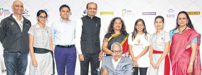 Mumbai marathon 2019: Promoters garner Rs 32 crore, break last year's record