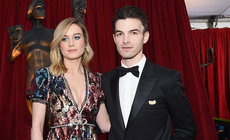 Captain Marvel star Brie Larson and Alex Greenwald call off engagement