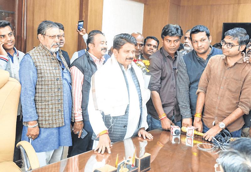 Bhopal: Mandsaur firing incident will be re-investigated