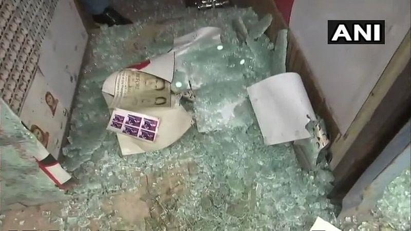 Jammu and Kashmir: Shops, vehicles damaged after militants throw grenade in Srinagar's high-security area