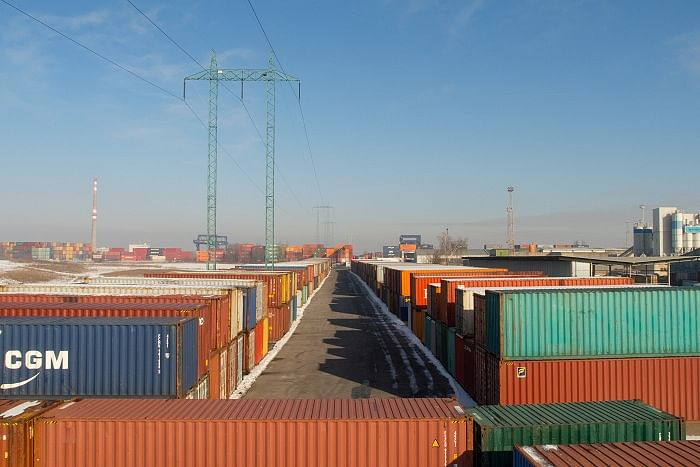 When It All Checks Out: 7 Things to Keep in Mind About Efficient and Accurate Cargo Measurement