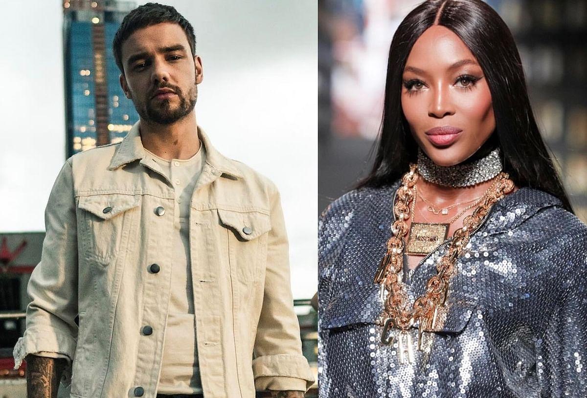 Liam Payne, Naomi Campbell flirting on Instagram spark relationship rumours