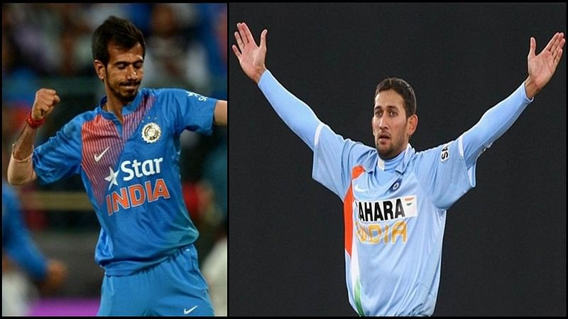 Same Pinch! Yuzvendra Chahal and Ajit Agarkar's surprising similar stats at Melbourne will surprise you