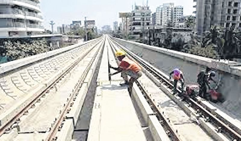 Mumbai: Rs 10.9 crore land acquisition for MUTP-3 will begin by month-end