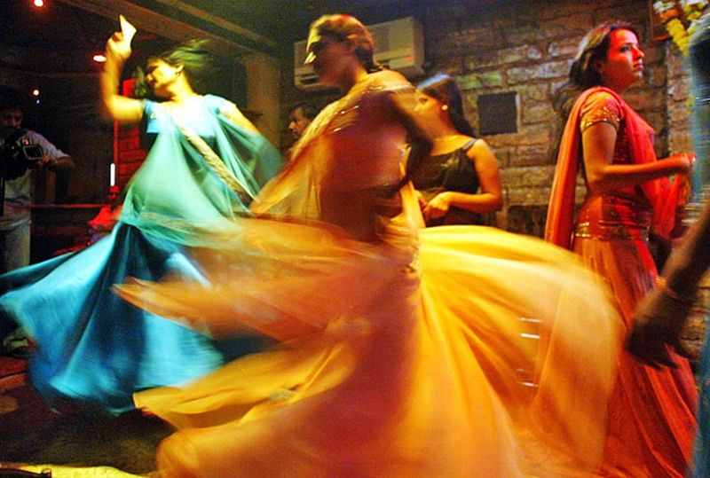 Senior Police Inspector suspended for failing to act against dance bar