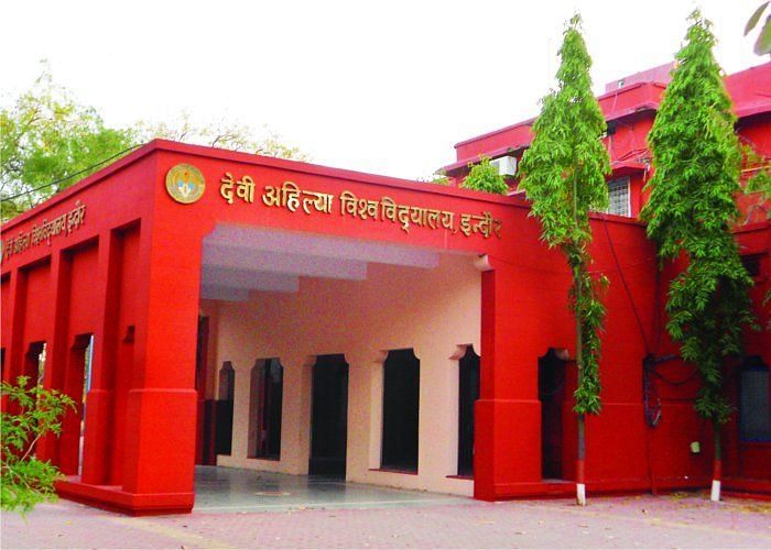 Indore: Devi Ahilya Vishwavidyalaya to issue bilingual degrees from convocation