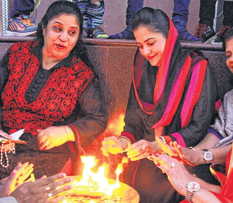 Indore: Weather fluctuates, cold winds return as temp nosedives