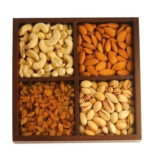 Indore: I-T searches at dry fruit, plywood firms